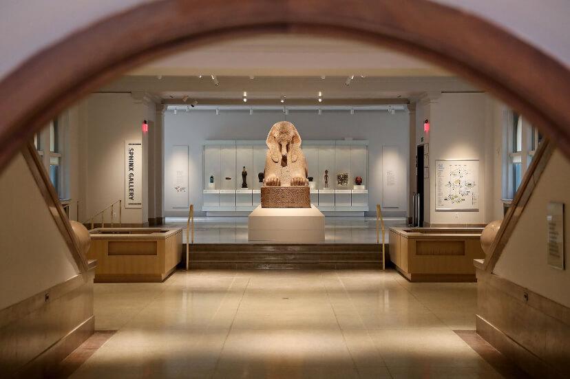 مشروعات متحف بن